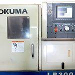 オークマ LB300